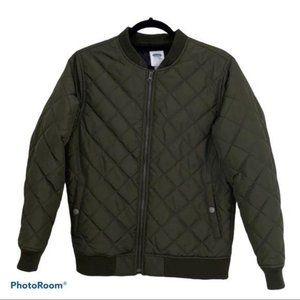 Child's old navy puffer jacket